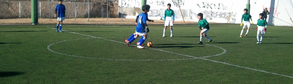 (U-12)第2回 DO CUP