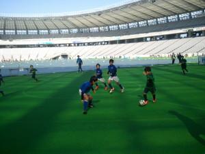 第5回COPA BRASIL KIDS FUTSAL(U-10)