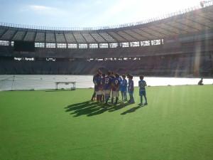 SAMSUNG第5回COPA BRASIL KIDS FUTSAL(U-12)