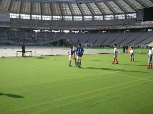 第5回COPA BRASIL KIDS FUTSAL(U-12)