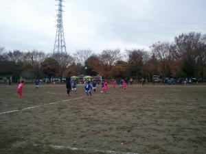 Glanzサッカーフェスティバル