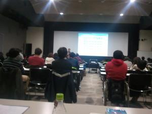 スポーツメンタルトレーニング講習会「本田圭佑はなぜ結果を出せるのか?」