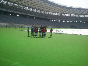 第6回COPA BRASIL KIDS FUTSAL(U-12)