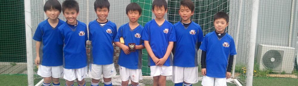 COPA KELME 2015 Infantil de futebol