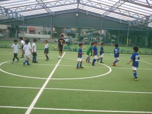 南葛FPジュニアカップ(U-10)