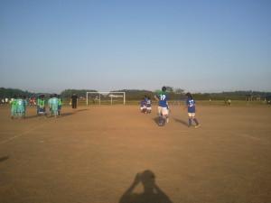 交流戦(対Feliz FC、スペリオール桜川、きたぐりユナイテッド戦)