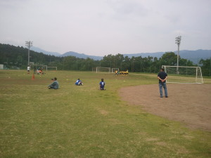 U-10交流戦(対東光台SC、DO SOCCER CLUB、Feliz FC戦)