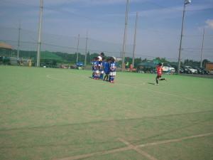 第6回DO CUP(U-10)