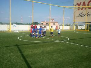 第1回スーパースポーツゼビオカップ(U-10)