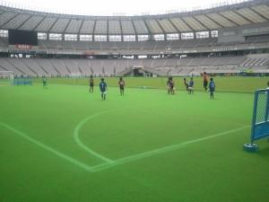 TOKYOスポーツチャレンジ・エフネット15周年記念大会