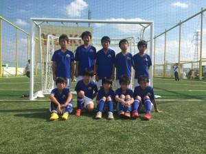モラージュ柏11周年記念Anniversary Cup U-12