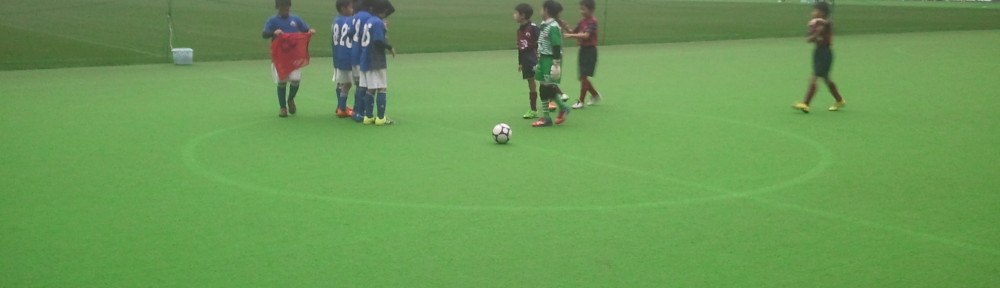 第8回 COPA BRASIL KIDS FUTSAL U-10クラス