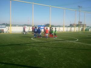 第2回スーパースポーツゼビオカップ(U-12)