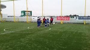 第3回スーパースポーツゼビオカップ