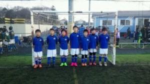 関東フットサル施設連盟選手権千葉県予選/CFフェデレーションカップ U-12クラス