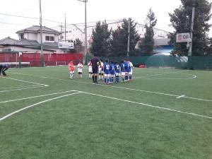 U-10Football Park Cup(U-10)
