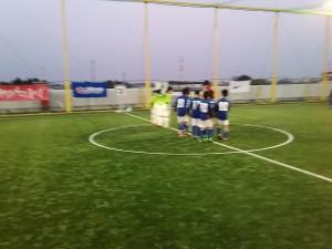 第4回スーパースポーツゼビオカップ(U-10)