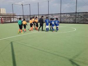 U-12Pivo卒業記念Cup