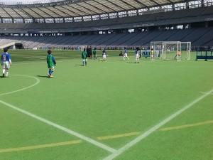 第9回COPA BRASIL KIDS FUTSAL2016(U-12)