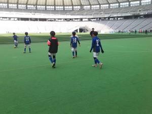 第9回COPA BRASIL KIDS FUTSAL2016(U-10)