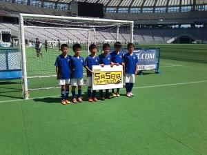 TOKYOスポーツチャレンジ2016