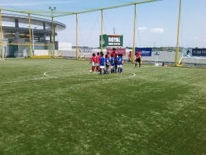 2016 Mallage Kashiwa Summer Cup U-10