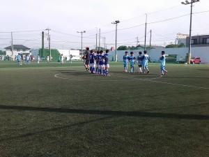 '16BOA × FINTA フットサルCUP