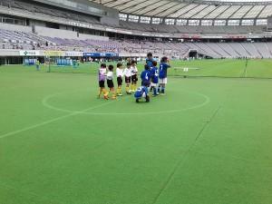 第10回COPA BRASIL KIDS FUTSAL