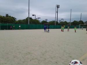 '16BOAサマーカップ U-9