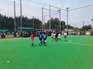 HONDA CUP U-12関東決勝大会