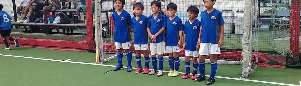 エスパルコ板橋U-12 CUP