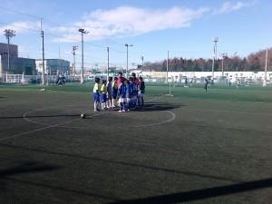 関東フットサル施設連盟選手権/フェデレーションズカップU-12