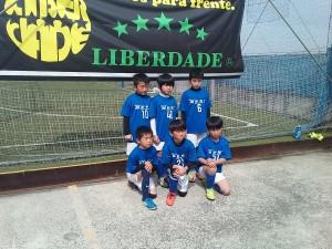 U-9 COPA Pivo! DE CAMPEAO 決勝大会